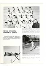 1961 Roanoke High School Yearbook Page 46 & 47