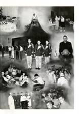 1961 Roanoke High School Yearbook Page 48 & 49