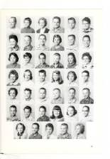 1961 Roanoke High School Yearbook Page 68 & 69