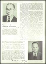 1954 Appleton High School Yearbook Page 12 & 13
