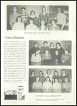 1954 Appleton High School Yearbook Page 26 & 27