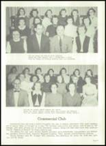 1954 Appleton High School Yearbook Page 30 & 31