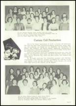 1954 Appleton High School Yearbook Page 32 & 33