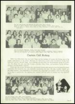 1954 Appleton High School Yearbook Page 34 & 35