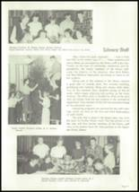 1954 Appleton High School Yearbook Page 40 & 41