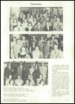 1954 Appleton High School Yearbook Page 48 & 49