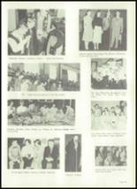 1954 Appleton High School Yearbook Page 52 & 53