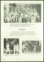 1954 Appleton High School Yearbook Page 54 & 55