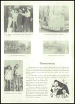 1954 Appleton High School Yearbook Page 56 & 57