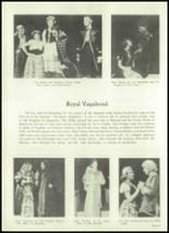 1954 Appleton High School Yearbook Page 58 & 59