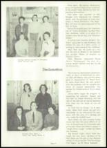 1954 Appleton High School Yearbook Page 60 & 61