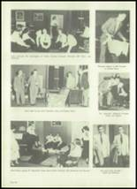 1954 Appleton High School Yearbook Page 62 & 63