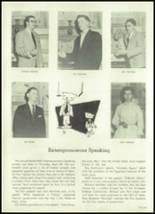 1954 Appleton High School Yearbook Page 64 & 65