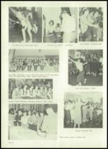 1954 Appleton High School Yearbook Page 68 & 69