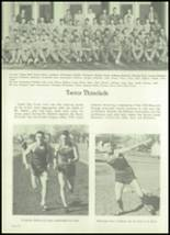 1954 Appleton High School Yearbook Page 78 & 79