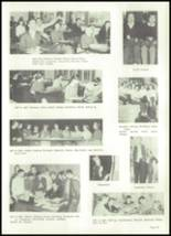 1954 Appleton High School Yearbook Page 96 & 97