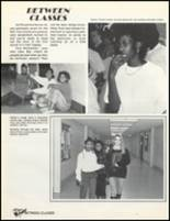 1989 Friendly High School Yearbook Page 12 & 13