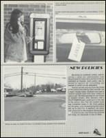 1989 Friendly High School Yearbook Page 14 & 15