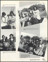 1989 Friendly High School Yearbook Page 24 & 25