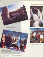 1989 Friendly High School Yearbook Page 26 & 27
