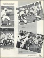 1989 Friendly High School Yearbook Page 28 & 29