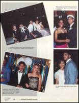 1989 Friendly High School Yearbook Page 30 & 31