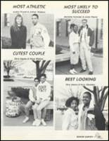 1989 Friendly High School Yearbook Page 36 & 37