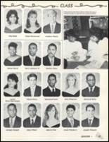 1989 Friendly High School Yearbook Page 58 & 59