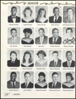 1989 Friendly High School Yearbook Page 60 & 61