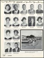 1989 Friendly High School Yearbook Page 62 & 63