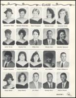 1989 Friendly High School Yearbook Page 64 & 65
