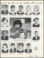 1989 Friendly High School Yearbook Page 66 & 67