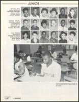1989 Friendly High School Yearbook Page 82 & 83