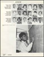 1989 Friendly High School Yearbook Page 84 & 85