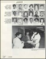 1989 Friendly High School Yearbook Page 90 & 91