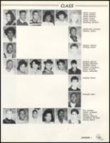 1989 Friendly High School Yearbook Page 94 & 95