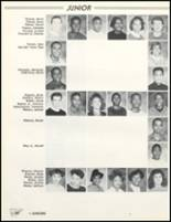 1989 Friendly High School Yearbook Page 96 & 97