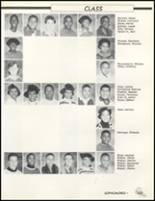 1989 Friendly High School Yearbook Page 108 & 109