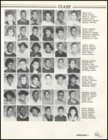 1989 Friendly High School Yearbook Page 120 & 121
