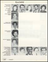 1989 Friendly High School Yearbook Page 130 & 131