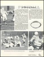 1989 Friendly High School Yearbook Page 158 & 159