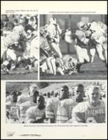 1989 Friendly High School Yearbook Page 160 & 161