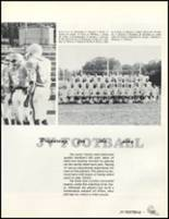 1989 Friendly High School Yearbook Page 162 & 163