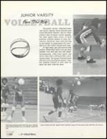 1989 Friendly High School Yearbook Page 170 & 171