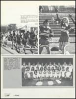 1989 Friendly High School Yearbook Page 192 & 193