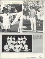 1989 Friendly High School Yearbook Page 194 & 195