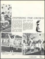1989 Friendly High School Yearbook Page 196 & 197