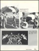1989 Friendly High School Yearbook Page 198 & 199