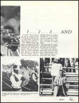 1989 Friendly High School Yearbook Page 200 & 201