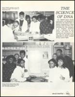 1989 Friendly High School Yearbook Page 216 & 217